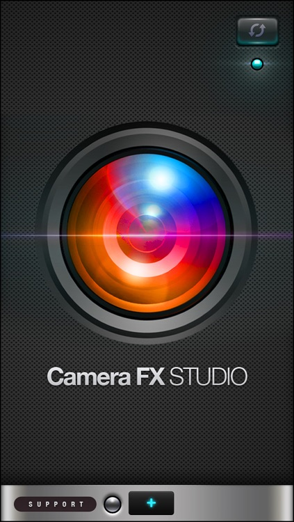 Camera FX Studio 360 - camera effects plus photo editor