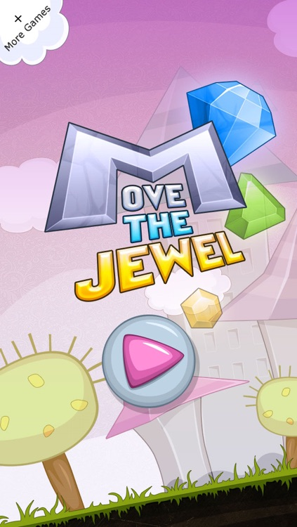 Move the Jewel