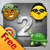 Emoji Characters and Smileys Free! Reviews