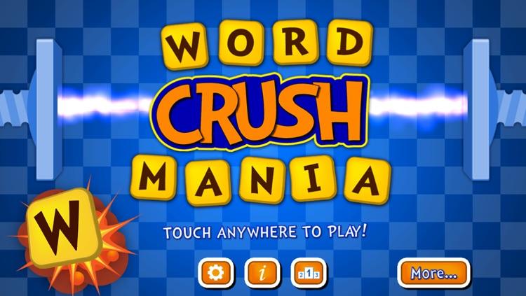 Word Crush Mania