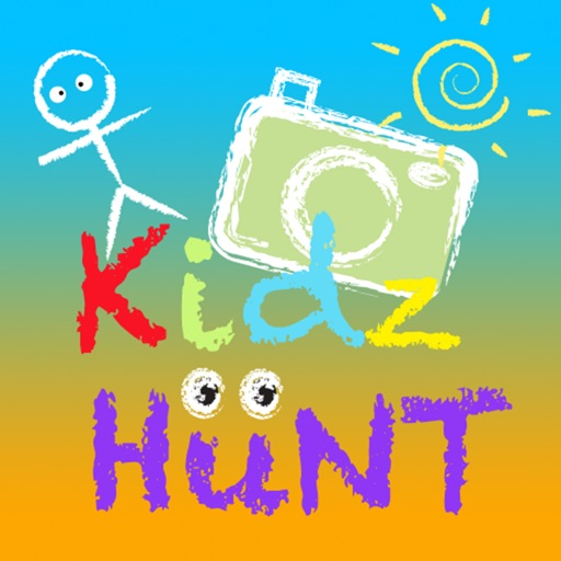 Kidz Hunt HD icon