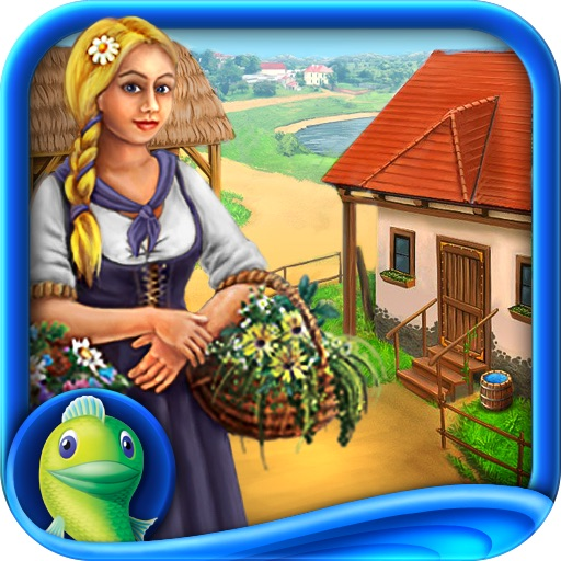 Magic Farm HD (Full) icon