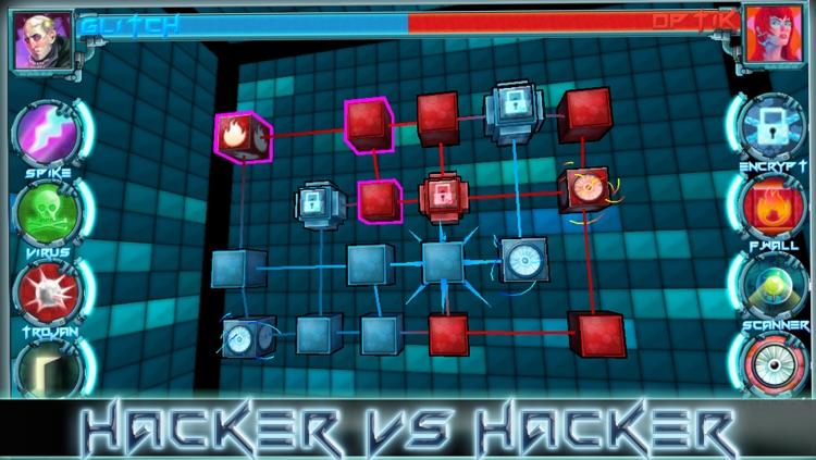 PWN: Combat Hacking