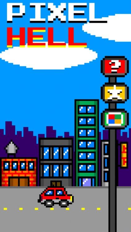 Pixel Hell screenshot-4
