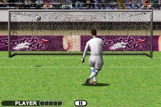 ペナルティーキック(サッカーPK戦) PSO Lite ScreenShot2