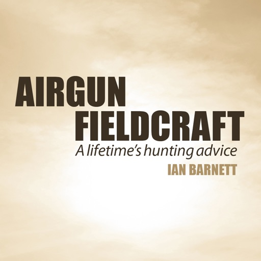 Airgun Fieldcraft
