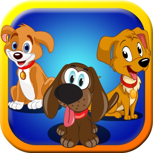 Tap Dog Think Quick Game - Full Version