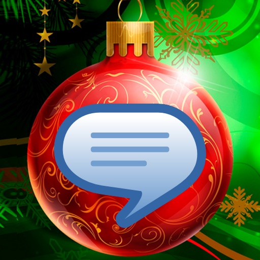 Christmas Messages.