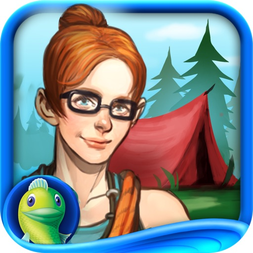 Campground Challenge icon