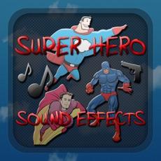 Activities of Super Hero Sound Effects