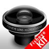 Fisheye Lens kit