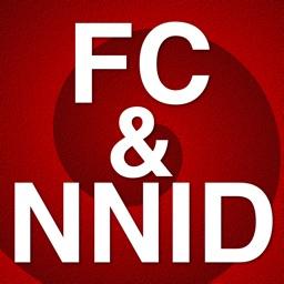 Friend Code & NNID Organizer