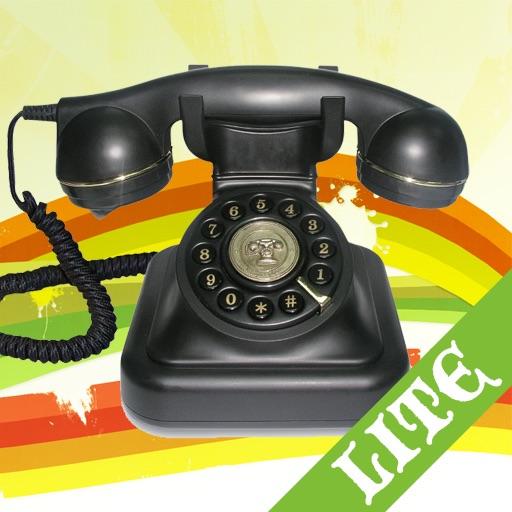 Retro Phone - LITE