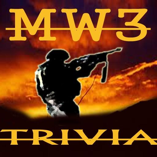 MW3 Trivia Quiz