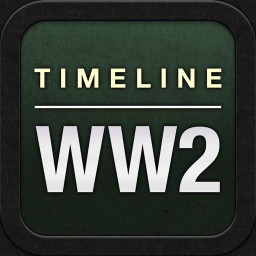 Timeline World War 2 with Robert MacNeil Review