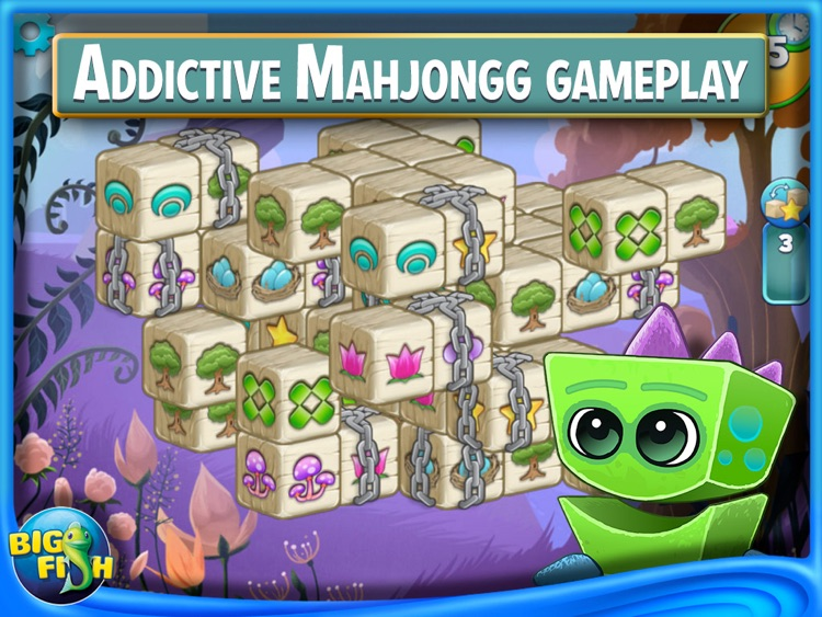 Mahjongg Dimensions Unblocked HD