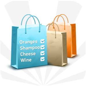 Ultimate Shopping List app