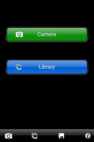 カメラの無料フラッシュのスクリーンショット3