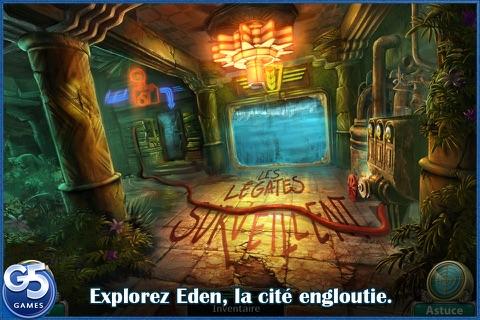 Abyss: the Wraiths of Eden (Full) screenshot 2
