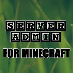 Server Admin for Minecraft