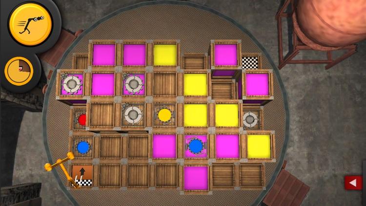 Gearald screenshot-3