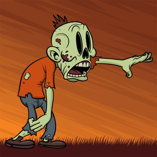 A Halloween Moron Curse - Free Word Game