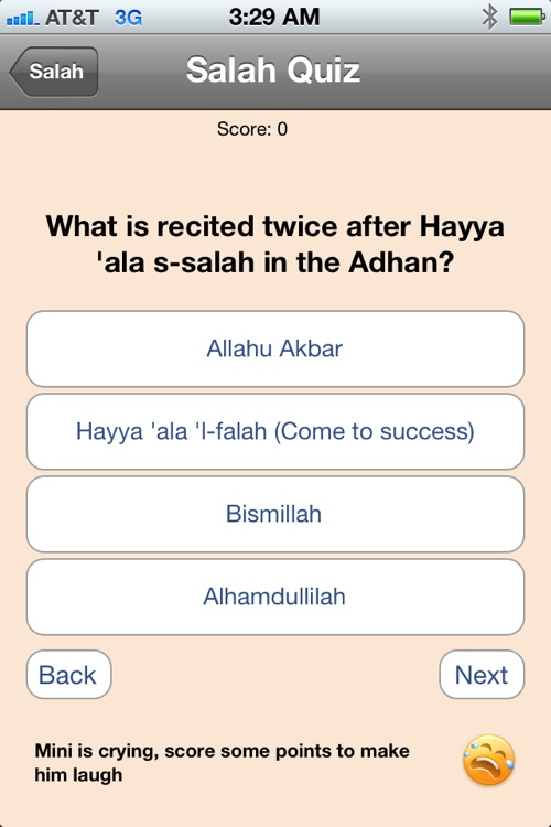 Five Pillars of Islam screenshot-4