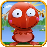 Codes for Go Frog Go - Jack the Tiny Red Jumpy Frog vs. Hoppy Insects Hack