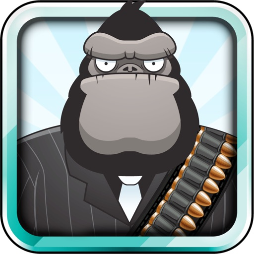 Assault Apes icon