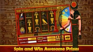 ファラオのスロットカジノ - エジプトの幸運な777トレジャーへの旅 - ラスベガススタイルのスクリーンショット3
