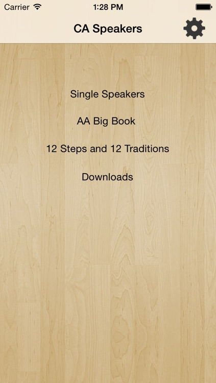 CA Speakers screenshot-0