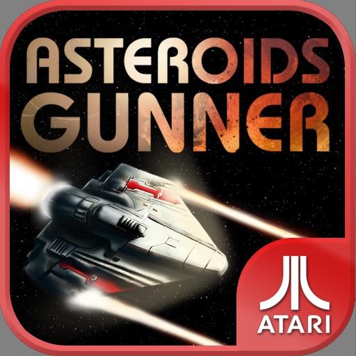 Asteroids: Gunner Review