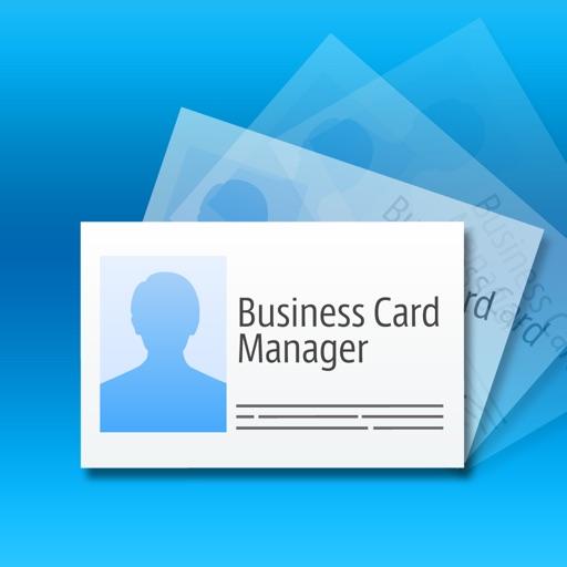 超名刺 Business Card Manager