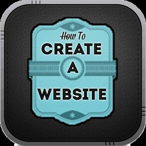 Create A Website In 7min app