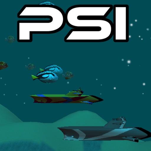 PSI - Submarine Combat Review