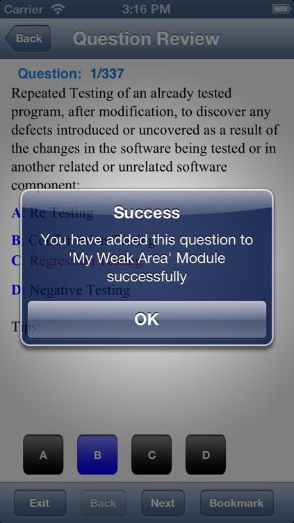 CPCE(Counselor Preparation Comprehensive) Exam Prep screenshot-4