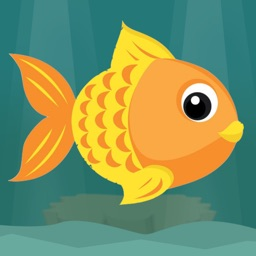 Flappy Goldfish Saga
