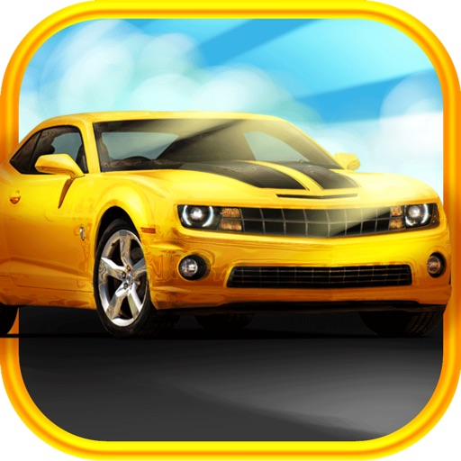 A 3D Downtown City Racing Game FREE