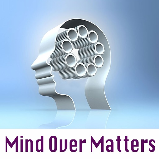 100+ Mind Over Matters icon