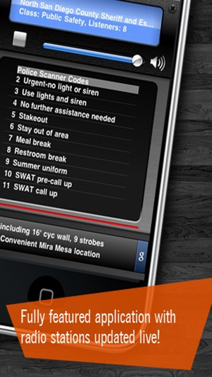 911 Police Radio Free! on the App Store