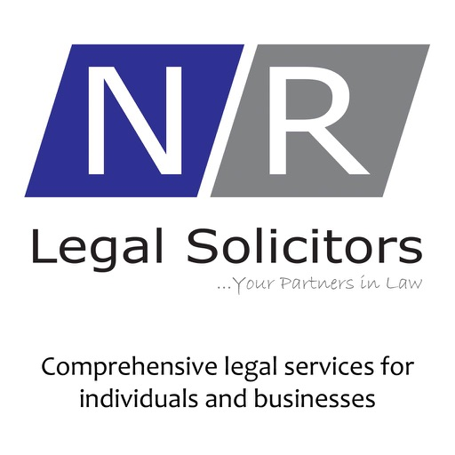 NR Legal Solicitors