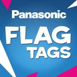Flag Tags