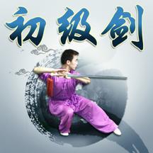 初级剑-武术名家讲解示范