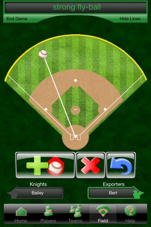 Base Hit screenshot-3