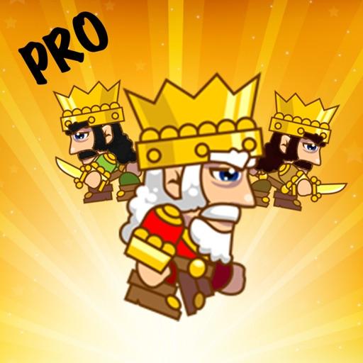 King Running Quest - Sword Fighting Dungeon Adventure Pro
