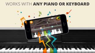 Piano Dust Buster by JoyTunesのおすすめ画像2