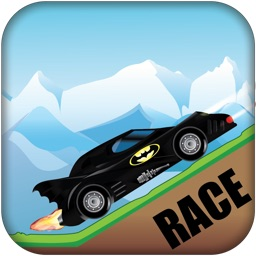 Cool Car Race: Old School Racing with your Favorite TV & Movie Cars