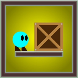 You Have One Box - Simple Puzzle Platformer Game