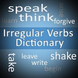 Irregular Verbs Dictionary Lite