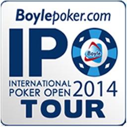 IPO Tour
